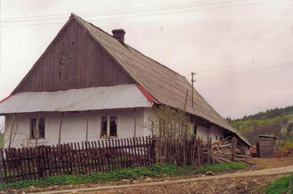 Łemkowszczyzna