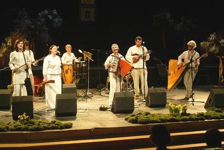 Czeremszyna - Portal etnologia.pl - muzyka europejska