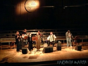 Varsovia Manta - Portal etnologia.pl - muzyka europejska