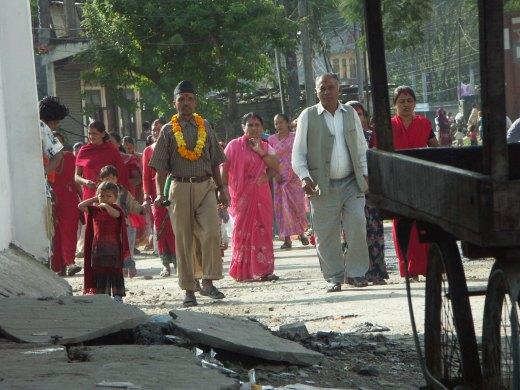 Nepal 2005
